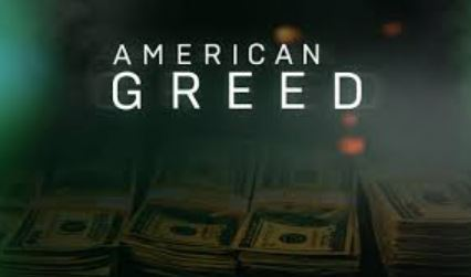 american greed